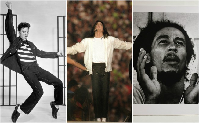 What Is Dead Will Never Die: Michael Jackson Tops Forbes Earning's List for Deceased Celebrities