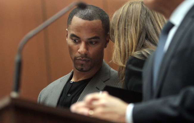 Ex-NFL Star Darren Sharper Faces New Rape Charges
