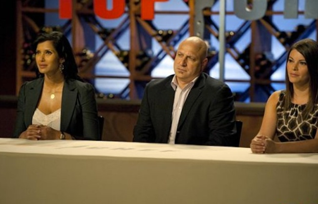 """""""Top Chef"""" Names Winner, Spoils Ending By Posting Clips Early"""