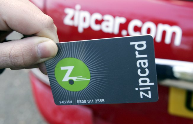 Zipcar Booms, New Haven Drivers Car-Free
