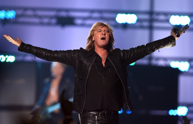 Def Leppard and Poison Live and Loud in Hartford