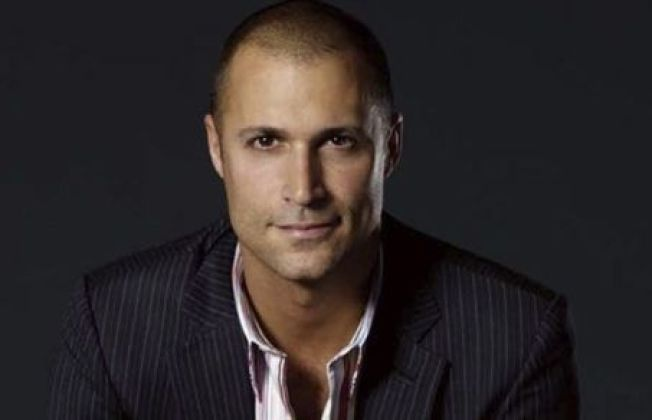 "Nigel Barker, ""America's Next Top Model"" Judge, Comes to New London"