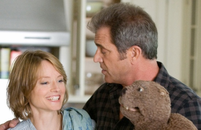 "Jodie Foster: ""Mel Gibson is Loving and Sensitive"""