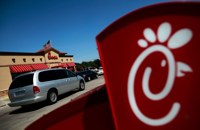 Chick-fil-A Opens in Brookfield Next Week