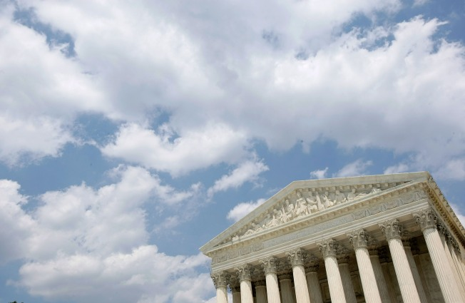 Supremes Won't Let State Challenge Education Law