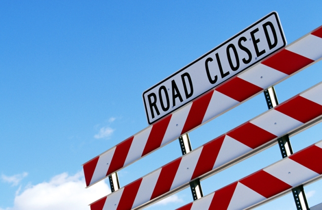 Road Closures During Newtown Labor Day Parade