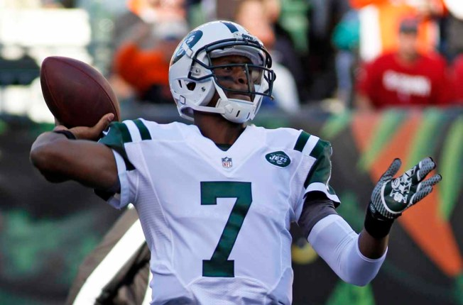 Well-Rested Jets Travel to Buffalo to Take on Whining Bills