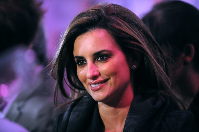 """Penelope Cruz Joins """"Sex And The City 2"""" in Cameo Role"""