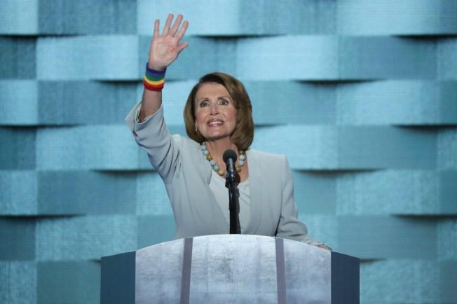 Ohio Democrat to Challenge Pelosi for Minority Leader
