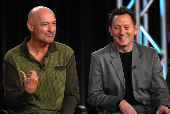 """Lost's"" Michael Emerson & Terry O'Quinn Heading to NBC"