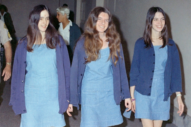 48 Years Ago The Manson Family's Killing Spree Began