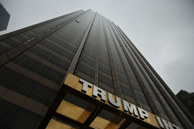 Trump-Branded Properties Continue to Lose Business: Analysts