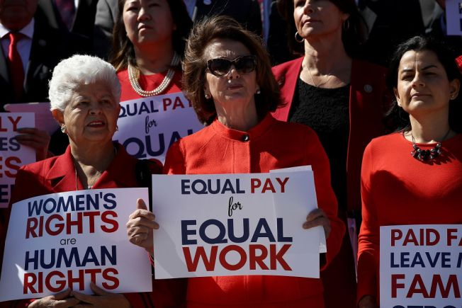 If You're 20 and a Woman, Pay Gap Will Cost You $418K