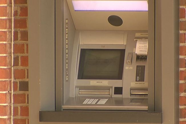 Skimming Device Found on New Haven ATM