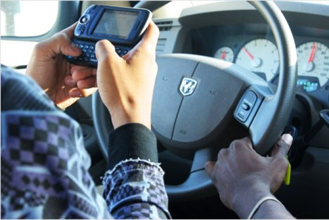 Distracted Driving Laws Could Get Tougher