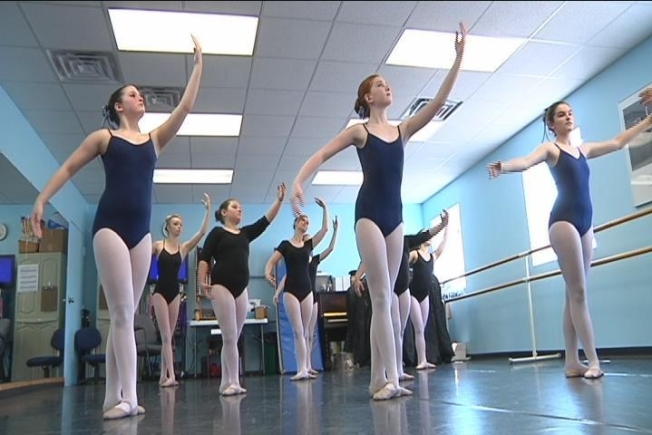 Meriden Dance Studio Offers Free Lessons