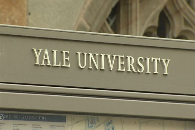 "Yale Sues Yale for ""Impersonating"""