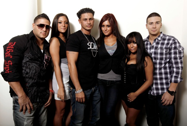 """Jersey Shore"" Premiere Sets MTV Ratings Record"