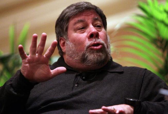 Apple Co-Founder Steve Wozniak Seeks Australian Citizenship, Wants to Live in New Zealand