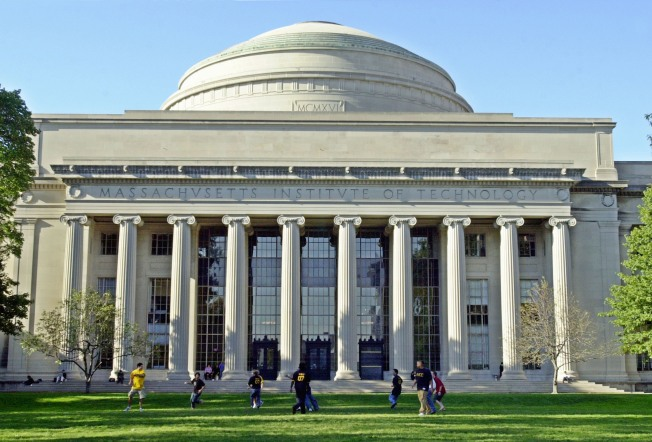 Magnet School Students Headed to MIT