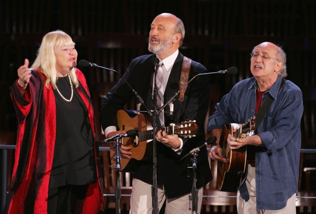 Mary of Peter, Paul and Mary Fame Dies