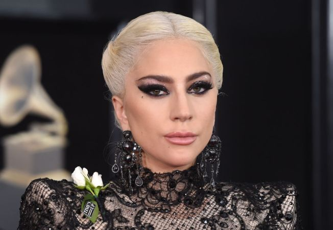 Lady Gaga Cancels European Tour Dates Due to 'Severe Pain'