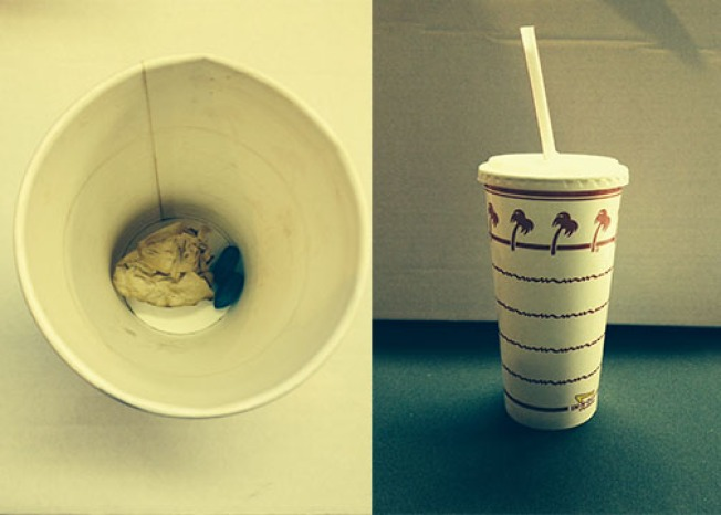 Man Sues In-n-Out After Allegedly Finding Meth in Drink