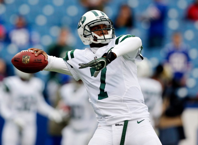 Jets Playoff Picture Should Become Clearer Over Next Few Days