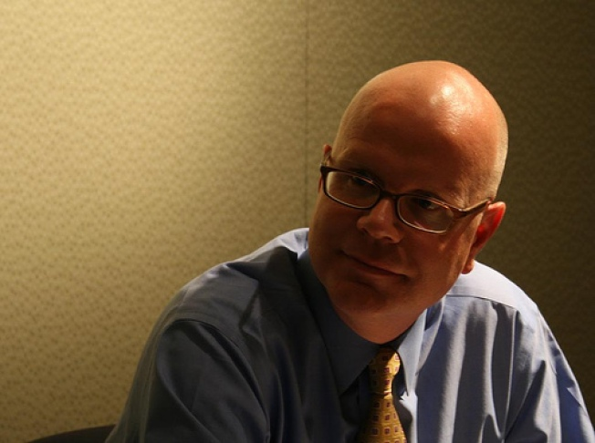 Lembo Switches from Lt. Gov. to Comptroller Race