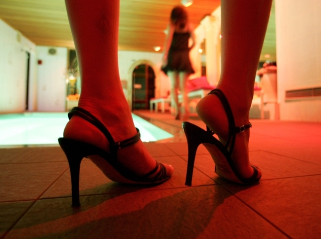 CT Politicians Want To Protect Teen Prostitutes