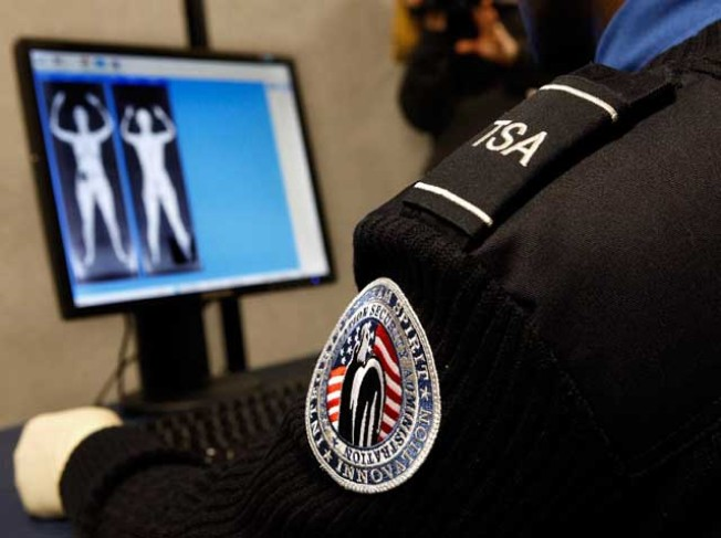 AG Joins the Call for TSA to Release X-Ray Safety Info