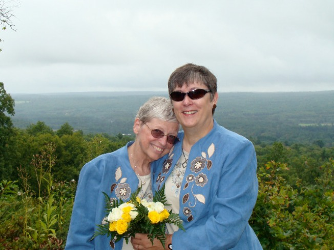 Same-Sex Couple Makes History With Malpractice Case