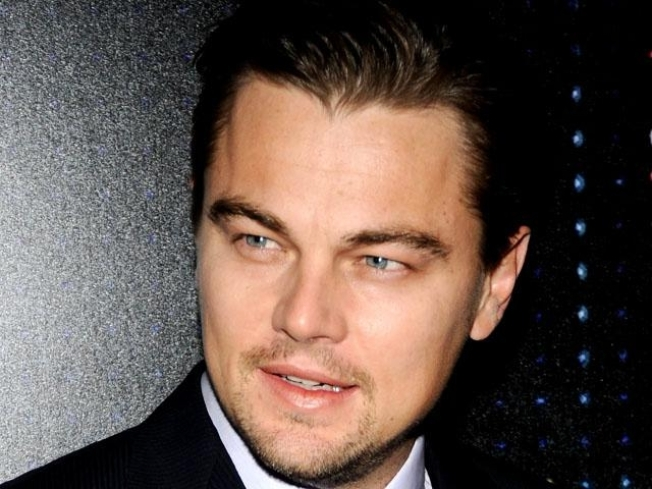 Leonardo DiCaprio is Coming to Connecticut