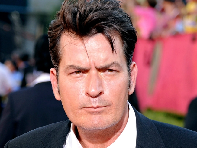 "Charlie Sheen Says He Wants to Make a New ""Major League"" Movie"