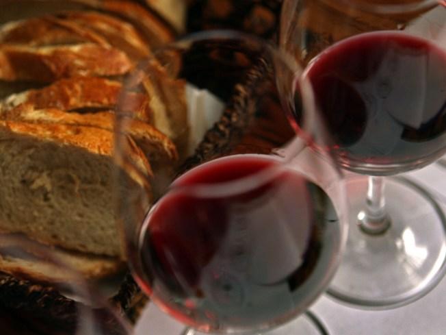 Vino Finito as Fountain of Youth: Pfizer