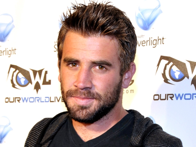 "Former ""Hills"" Star Jason Wahler Charged With DUI"