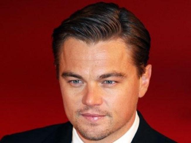 """Clooney, DiCaprio Pledge $1M Ahead of """"Hope for Haiti"""" Telethon"""