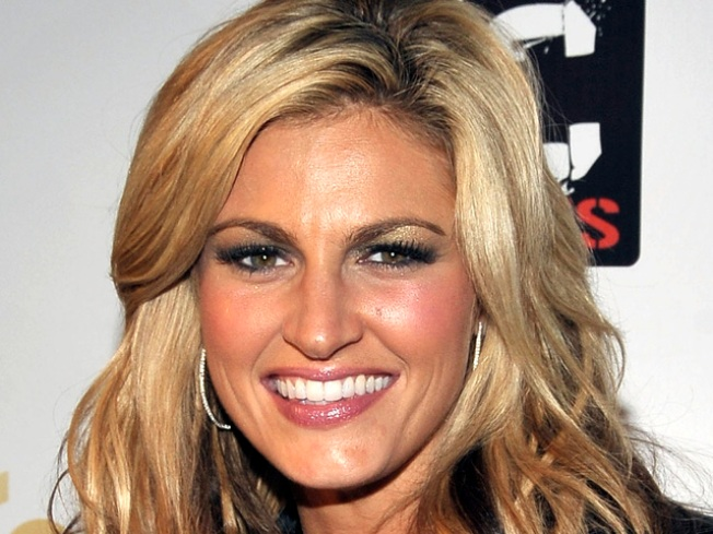 "Erin Andrews Talks About Stalking in ""GMA"" Debut"
