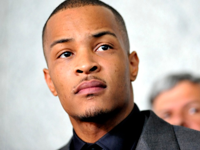 Atlanta Rapper T.I. Released From Arkansas Prison