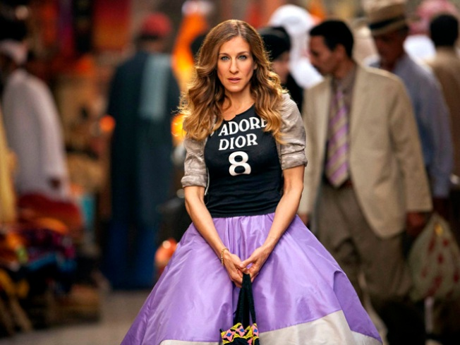 Get Ready for Carrie Bradshaw, the Teenage Years