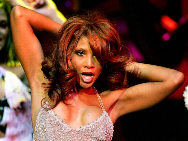 Toni Braxton Files for Bankruptcy Again, Owes Up to $50 Million