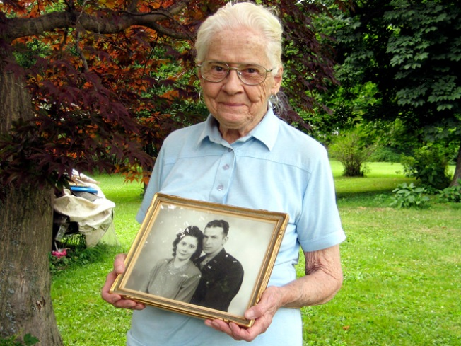 Widow Who Lived With Corpses May Be Able to Keep Them