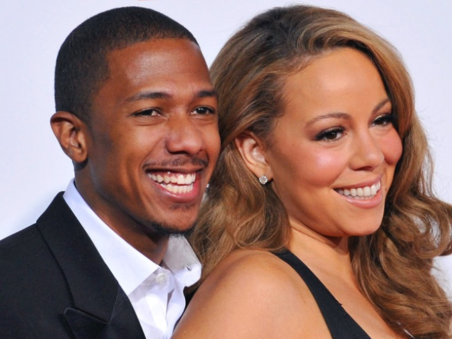 Nick Cannon Coy About Mariah Carey Pregnancy Rumors