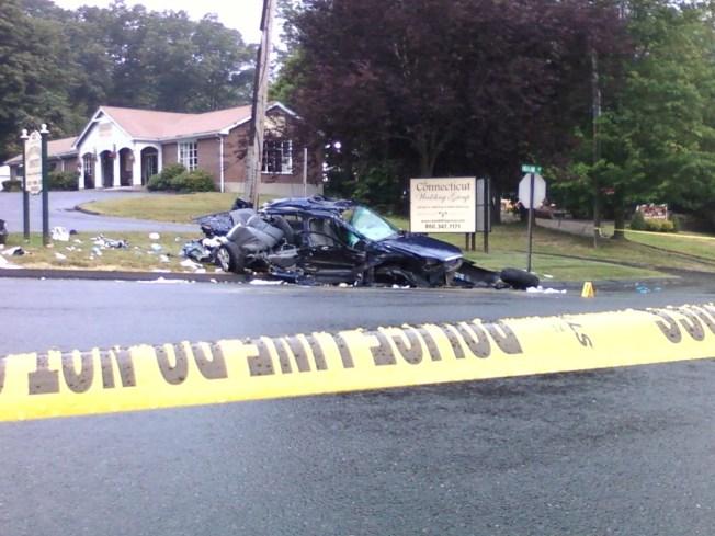 Fatal Crash in Middletown - NBC Connecticut
