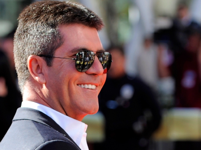 Simon Cowell's UK Talent Show Caught Auto-Tuning