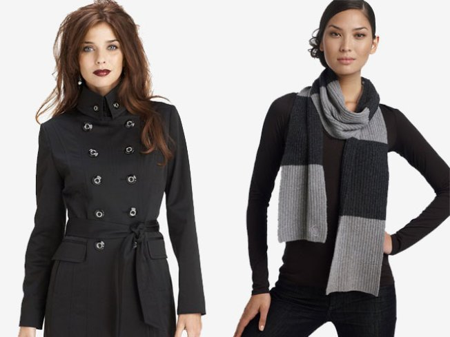 Five Fabulous Winter Must-Haves