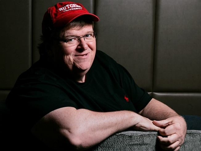 "Michael Moore's ""Sicko"" Pulled from Library Schedule"