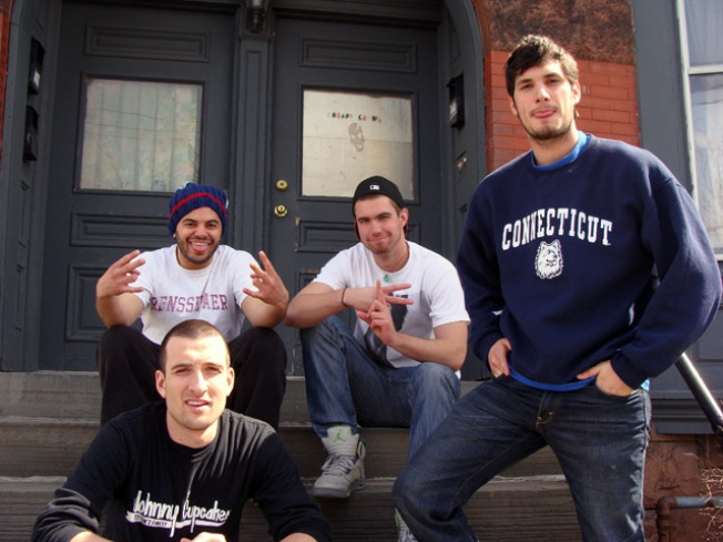 UConn Rap Group Sells Out Show at Toad's Place
