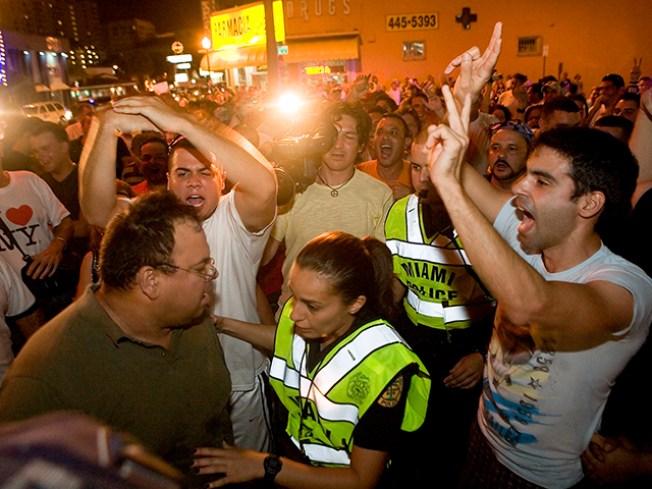 Cuban Vs. Cuban: Community Clashes Over Juanes Concert