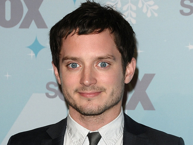 "Elijah Wood Talks ""The Hobbit"" Cameo"